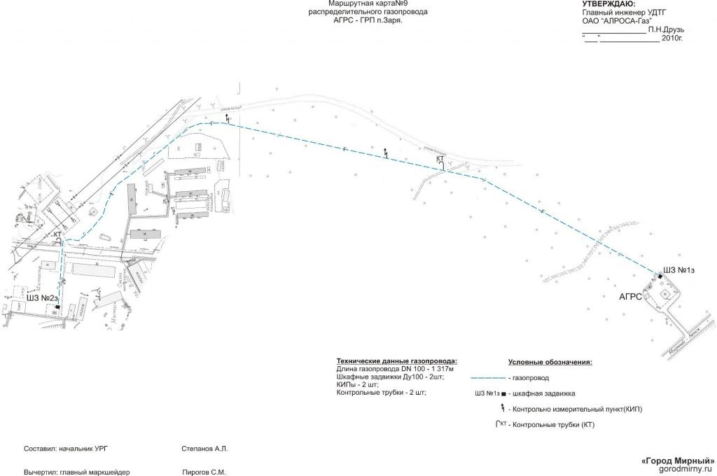 разберёт, фото маршрутные карты для обходчиков о газу отличаются друг друга